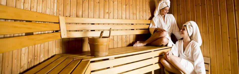 Achat et installation de sauna professionnel