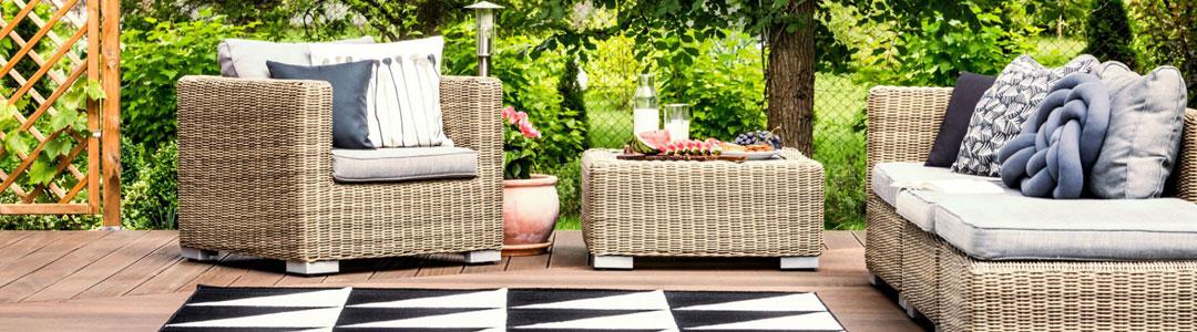 Acheter un salon de jardin design